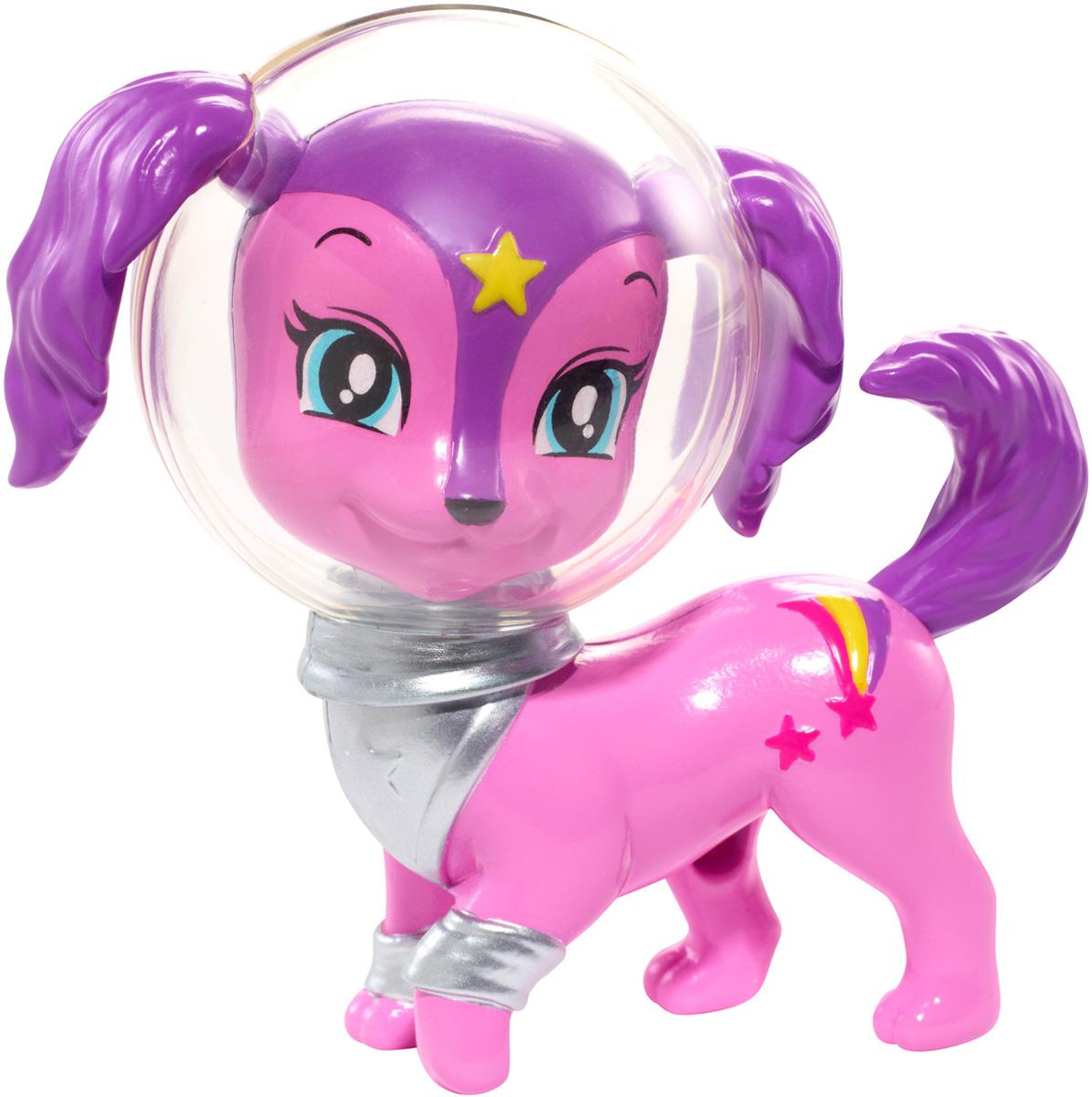 Barbie Фигурка Космический пес