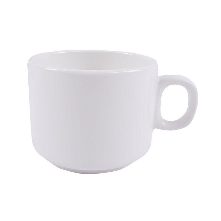 Чашка чайная Ariane Джульет, 140 мл. AJLARN43014AJLARN43014Ariane предлагает на ваш выбор широкую линейку изящного, современного фарфора Премиум класса. Коллекции фарфора Ariane созданы известными европейскими дизайнерами с многолетним опытом. Качество фарфора Ariane сравнимо с качеством 10 лучших брендов посуды в мире, таких как RAK, Steelite, Churchill. Фарфор Ariane, сделанный из высококачественного сырья, способен выдерживать любые интенсивные нагрузки и использование в индустрии общественного питания, которое известно своими высокими стандартами качества. Уникальный состав сырья, новейшие технологии и контроль качества гарантируют: снижение риска сколов, повышение термической и механической прочности, высокую сопротивляемость шоковым воздействиям, высокую устойчивость к стиранию, устойчивость к царапинам, возможность использования в духовых, микроволновых печах и посудомоечных машинах без потери внешнего вида, гладкий и блестящий внешний вид, абсолютная функциональность, относительную безопасность в случае боя, защиту от деформации.