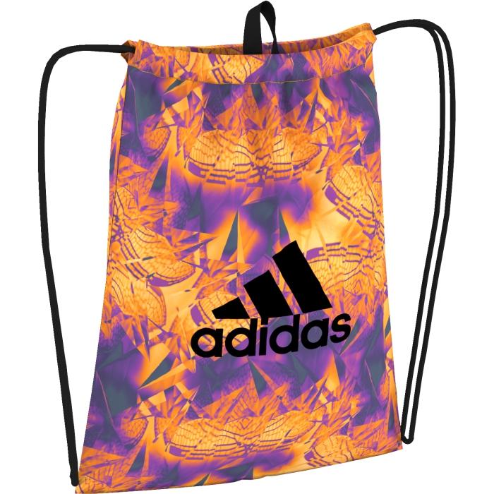 Рюкзак спортивный Adidas Future tribe gb, цвет: оранжевый. AY6027