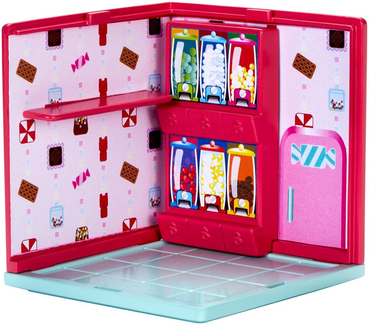 My Mini Mixiqe's Игровой набор Мини-комната DWB60_DWB64