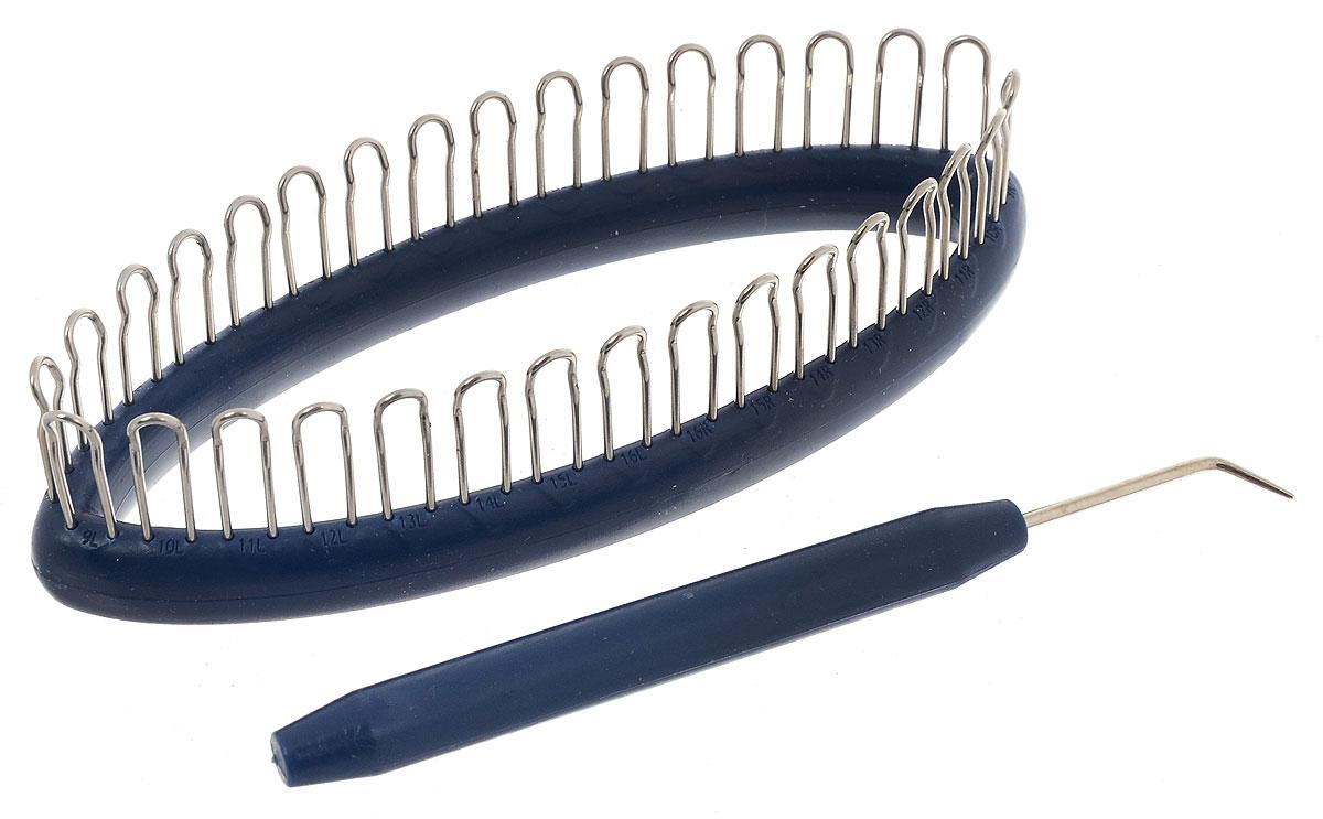 Устройство для вязания носков