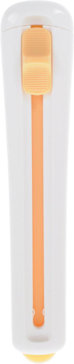 Приспособление для извлечения выпечки из форм Tescoma Delicia630065Приспособление Tescoma Delicia предназначено для извлечения торта, который находится в форме с высокими краями. Гибкое лезвие тщательно отделяет торт от стенок и дна глубокой формы. Отлично подходит для разрезания теста при приготовлении пряников, песочного печенья и многого другого. Лезвие изготовлено из стойкого жаропрочного пластика и подходит для форм с антипригарным покрытием. Нельзя мыть в посудомоечной машине. Общая длина приспособления: 26 см. Длина (в сложенном виде): 15,5 см.