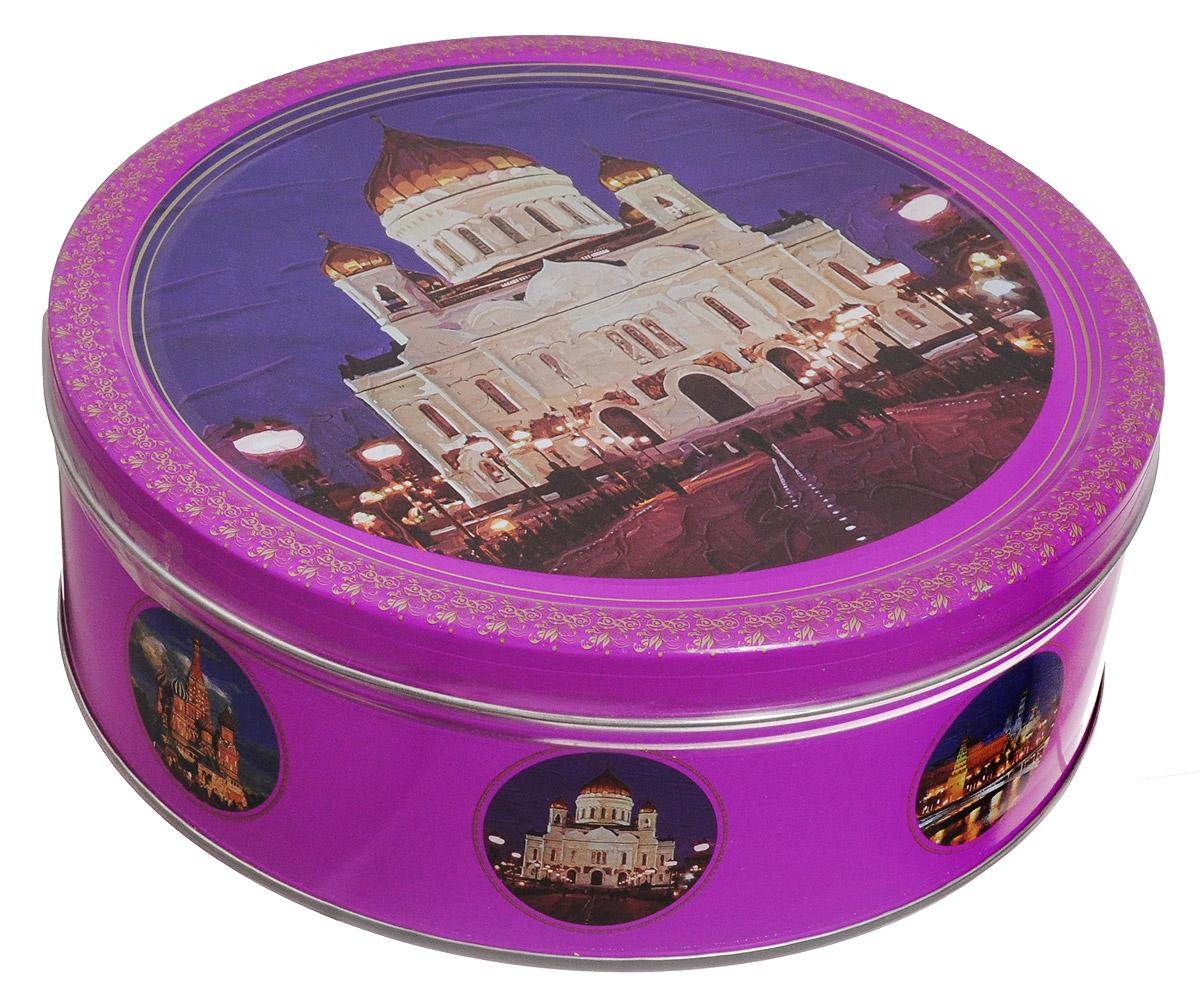 Monte Christo Храм печенье со сливочным маслом, 400 гMC-4-23Monte Christo Храм - 100% сдобное печенье со сливочным маслом. Упаковано в металлическую банку, оформленную ярким принтом. Такое печенье станет оригинальным подарком к любому значимому событию.