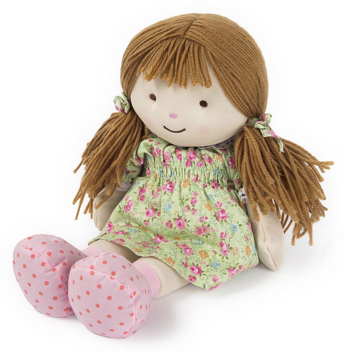 Warmies Мягкая игрушка-грелка Кукла ЭллиRD-ELL-1Мягкая игрушка-грелка Warmies Кукла Элли, предназначенная для тепловых процедур, обязательно поднимет настроение своему обладателю. Грелка, выполненная из хлопка и полиэстера в виде симпатичной мягкой куколки с двумя хвостиками, привлечет внимание не только ребенка, но и взрослого, и сделает процесс использования грелки приятным и комфортным. Игрушка полностью безопасна - состоит из натурального наполнителя: зерен проса и сушеной лаванды. Просо удерживает тепло долгое время, а лаванда обладает успокаивающим, расслабляющим эффектом, помогает заснуть. Лечебные свойства лаванды помогают при простудных заболеваниях. Положите игрушку на 1-2 минуты в микроволновую печь, и она будет греть вас на протяжении 3-4 часов. Оригинальный стиль и великолепное качество исполнения делают эту игрушку-грелку чудесным подарком к любому празднику. Не стирать - специальный шелковый мех легко очищается влажной тряпкой. Наполнитель: обработанные зерна проса,...