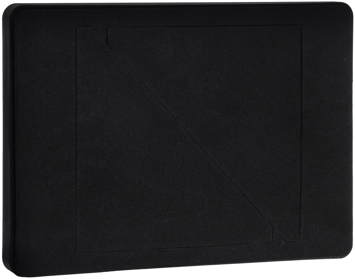 Нож для вырубки Sizzix Bigz L Die. Треугольники из квадрата657520Нож для вырубки Sizzix Bigz L Die. Треугольники из квадрата может использоваться для вырубки ткани до 8 слоев, ламинированного хлопка, фетра до 6-8 мм толщиной, а также картона и кожи. Можно использовать со всеми типами вырубных машинок Sizzix. Изделие вырезает ровные аккуратные фигуры, которые идеально подойдут для создания разнообразных творческих работ, например, скрапбукинг, лоскутное шитье, изготовление аксессуаров, открыток, аппликаций и многого другого. Размер ножа: 22,23 х 15,24 х 1,59 см. Размер фигуры: 12,7 х 12,7 см.