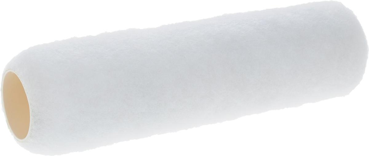 Валик малярный Wagner WallPerfect, сменный, 230 х 12 мм65359Валик малярный Wagner WallPerfect, выполненный из синтетического плюша, предназначен для механического ручного шприца-валика HandiRoll 550, TurboRoll 550, PowerRoll Set, W 3500 Kit. Подходит для слегка структурированной и грубой поверхности. Ширина валика: 230 мм. Высота ворса: 12 мм.