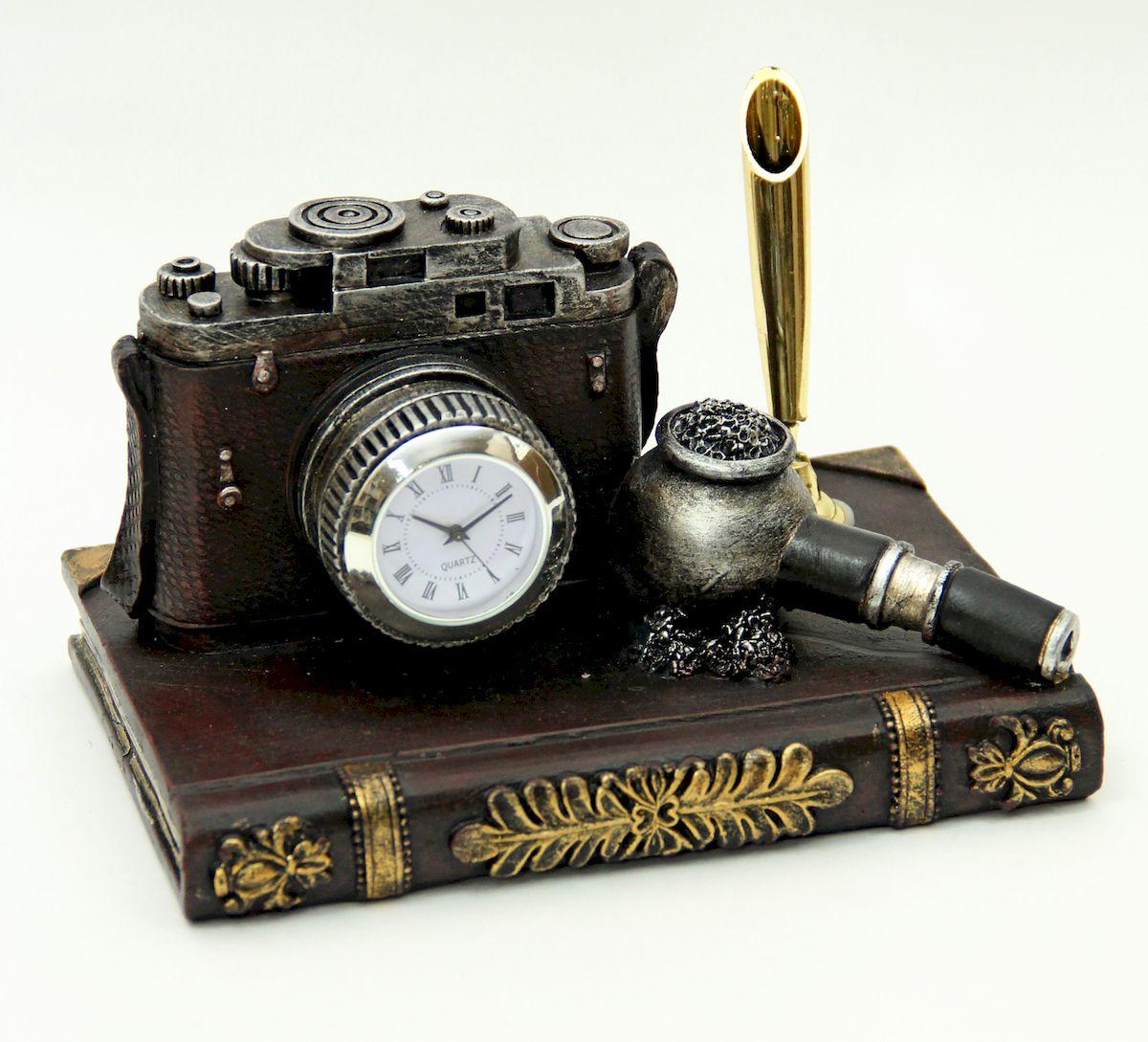 Часы настольные Magic Home Фотоаппарат. 4106441064