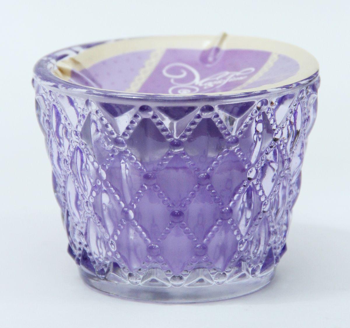 Декоративная ароматизированная парафиновая свеча Magic Home. 4122841228