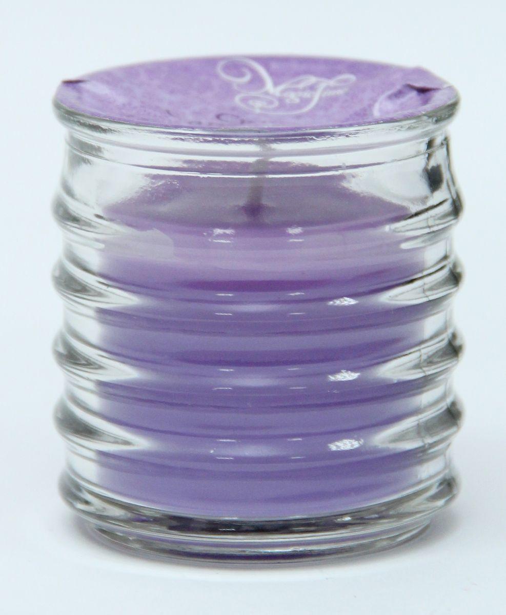 Декоративная ароматизированная свеча