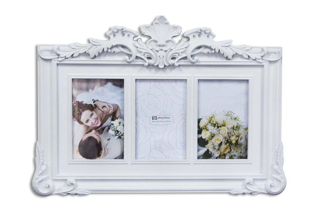 Фоторамка декоративная Magic Home Нежные воспоминания, 42х31,5х2см. 4147541475