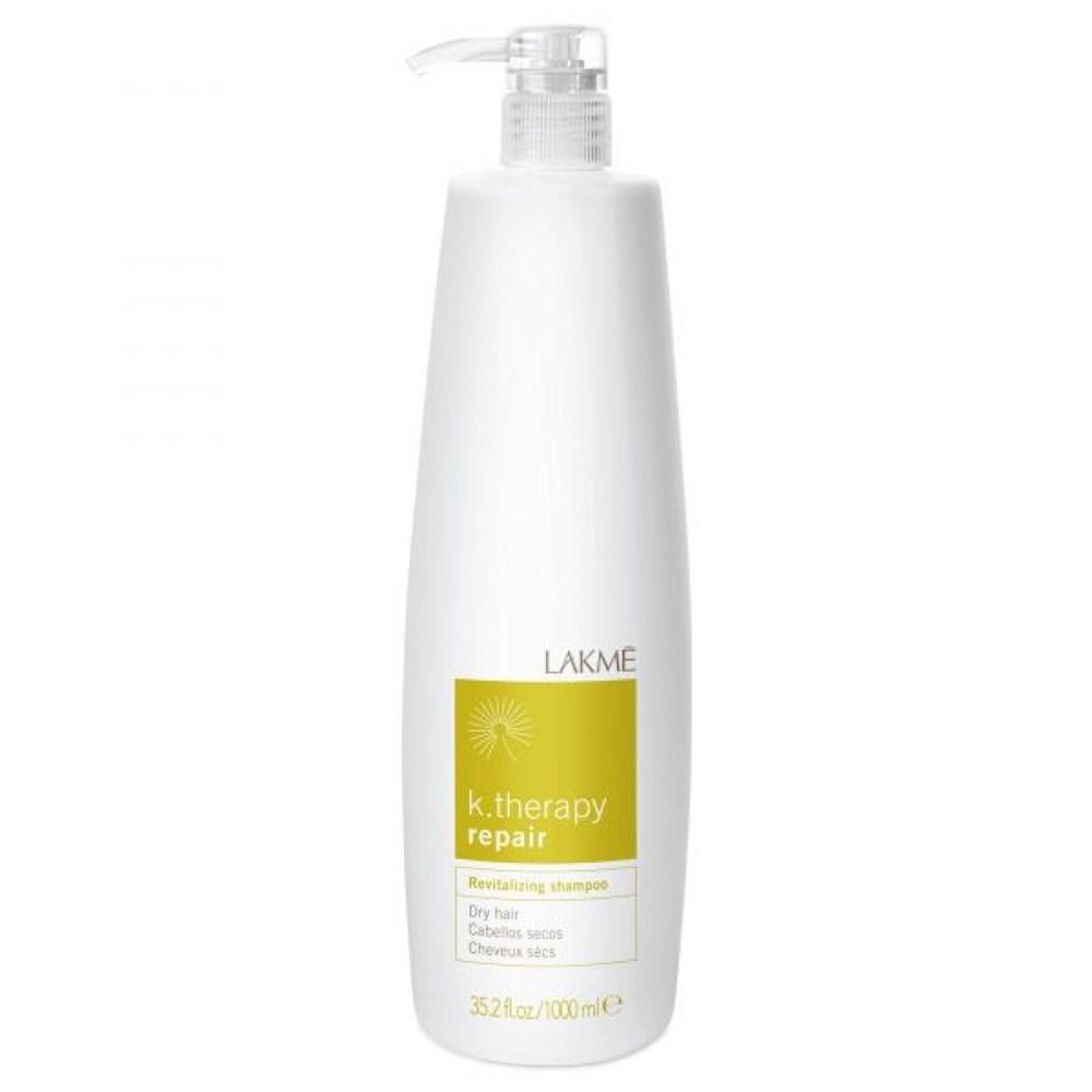 Lakme Шампунь восстанавливающий для сухих волос Revitalizing Shampoo Dry Hair, 1000 мл43413Ассортимент специально разработанных продуктов для сухих и очень сухих волос. Состояние волос: сухие, пористые и поврежденные волосы В состав шампуня входит гидратированный сахарный комплекс, который обеспечивает длительный увлажняющий эффект. Водомасленный комплекс растений Бабассу и Макадамия (произрастающих в Бразилии) предотвращает обезвоживание и защищает волосы, обеспечивая питание и блеск. Содержит концентрат ледниковой воды, богатой минералами и олиго-элементами, которые естественным образом смягчают и защищают кожу головы. Благодаря мягкому воздействию подходит для ежедневного использования. Прошел дерматологический контроль