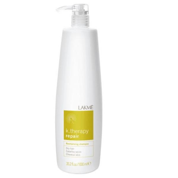 Lakme Флюид восстанавливающий для сухих волос Conditioning Fluid Dry Hair, 1000 мл43513Ассортимент специально разработанных продуктов для сухих и очень сухих волос. Состояние волос: сухие, пористые и поврежденные волосы Содержит водомасляный комплекс, создающий защитный гидролипидный слой. Кондиционирует и смягчает сухие, пористые и поврежденные волосы. Глубоко увлажняет. Наполняет волосы питательными веществами, восстанавливает их естественное состояние. Прошел дерматологический контроль