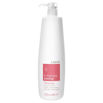 Lakme Шампунь против перхоти для жирных волос Dandruff Dry Hair, 1000 мл43613Ассортимент специально разработанных продуктов для борьбы с перхотью. Состояние волос и кожи головы: жирные волосы и кожа головы с перхотью Содержит Octopirox™, эффективно очищающий кожу головы от перхоти и предотвращающий ее повторное появление. Специально разработанная формула шампуня для жирных волос и кожи головы. Содержит экстракт розмарина, который оказывает антиоксидативное действие, восстанавливает баланс и тонизирует кожу головы. Прошел дерматологический контроль