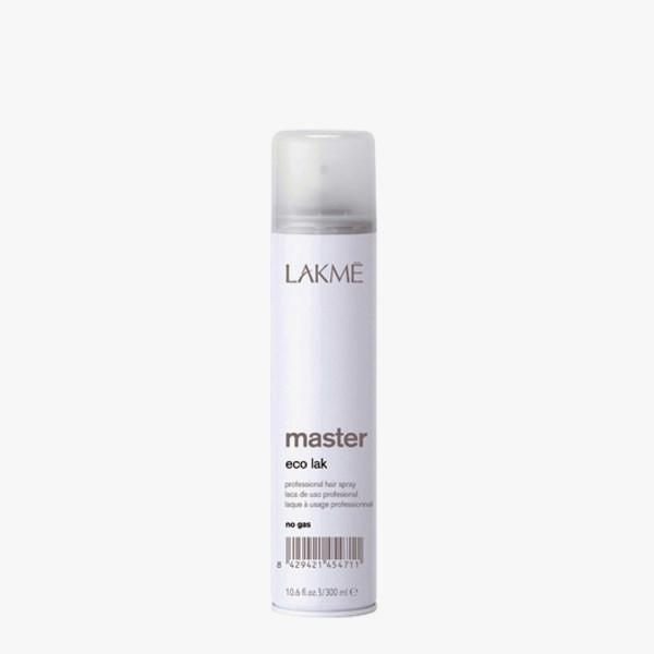 Lakme Эко Лак для волос без газа Eco Lak No Gas, 300 мл45471Гипоаллергенный лак для волос обеспечивает среднюю фиксацию и не утяжеляет волосы. Защищает волосы от воздействия влаги и внешних агрессивных факторов. Легко удаляется при расчесывании. Не содержит газ. Не содержит спирт.