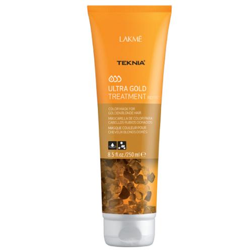 Lakme Средство для поддержания оттенка окрашенных волос Золотистый Treatment, 250 мл47332Восстанавливает и защищает волокна волос.Придает интенсивный блеск и продлевает насыщенность цвета. Активные вещества: - Экстракт янтаря. Оказывает антиоксидантное действие, защищает от стресса, вызванного воздействием окружающей среды, и свободных радикалов. Результат: мягкие, легко укладывающиеся волосы с насыщенным цветом. - Ceramide Rebuild System. Действует как клеточный цемент волокон кератина и улучшает структуру поврежденных волос. Результат: восстанавливает волокно волос изнутри - Катионные красители придают цвет. Результат: волосы вновь обретают яркий цвет и богатство оттенков. Содержит WAA™: Натуральные аминокислоты пшеницы, ухаживающие за волосами изнутри. Комплекс с высокой увлажняющей способностью. Аминокислоты глубоко проникают в волокна волос и увлажняют их, восстанавливая оптимальный уровень увлажнения. Волосы вновь обретают равновесие, а также блеск, мягкость и гибкость, присущие здоровым волосам. Без парабенов • Без ПЭГ • Без минеральных масел.