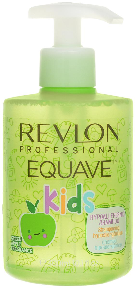 Revlon Professional Шампунь для детей 2 в 1 Equave Kids 300 мл
