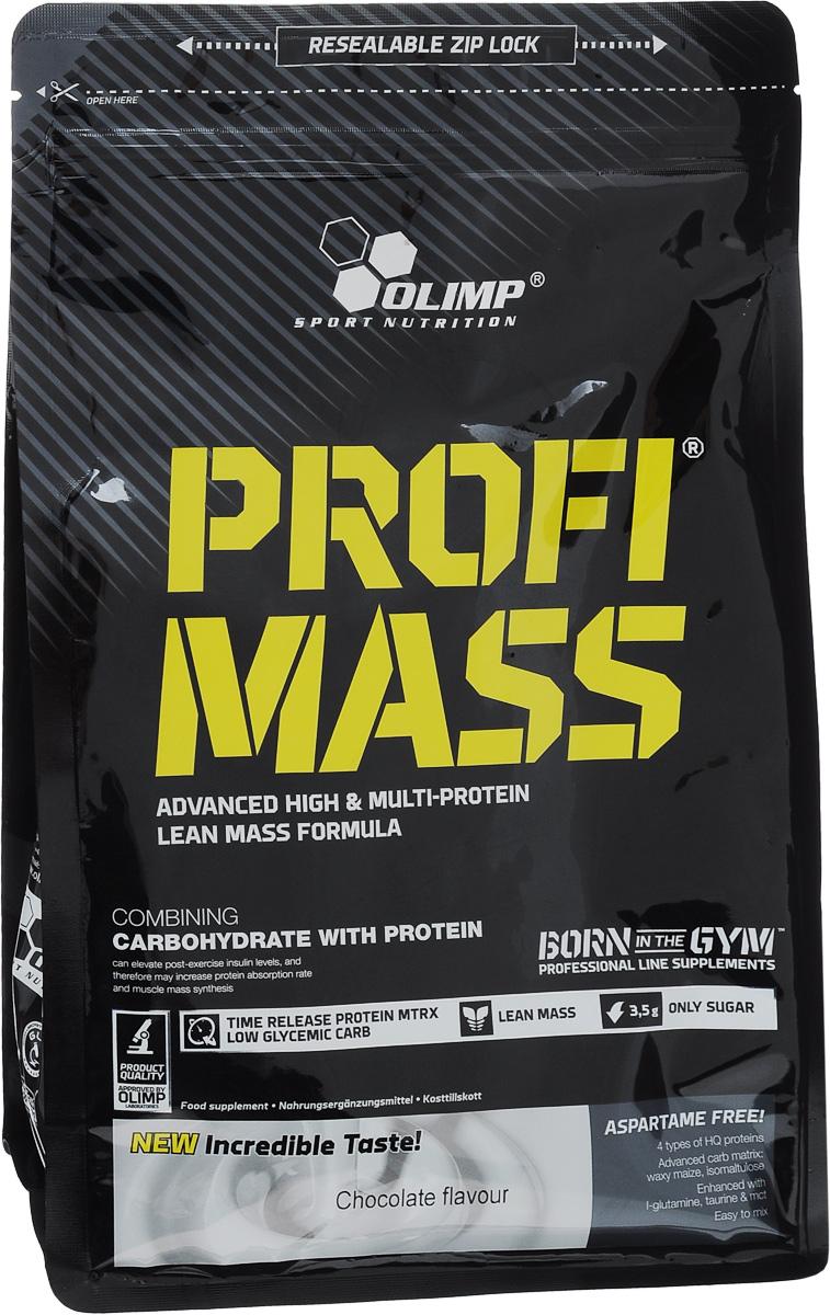 Olimp Профи Масс, 1000г, шоколад ( O38129 )
