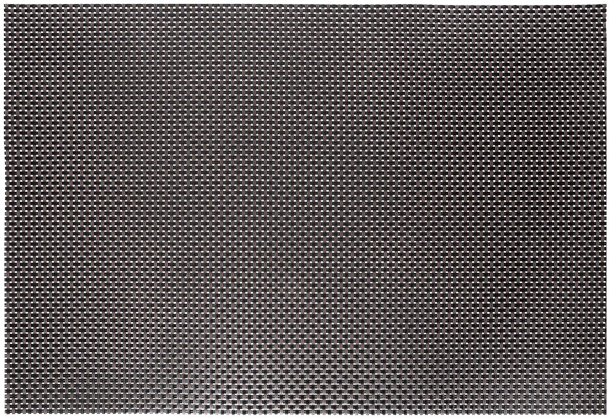 Подставка под горячее Togas, цвет: коричневый, 35 х 50 см56.75.49.0027Прямоугольная подставка под горячее Togas, выполненная из 70% поливинилхлорида и 30% полиэстера, оформлена геометричным принтом. Подставка не боится высоких температур и легко чистится от пятен и жира. Каждая хозяйка знает, что подставка под горячее - это незаменимый и очень полезный аксессуар на каждой кухне. Ваш стол будет не только украшен оригинальной подставкой, но и сбережен от воздействия высоких температур ваших кулинарных шедевров.