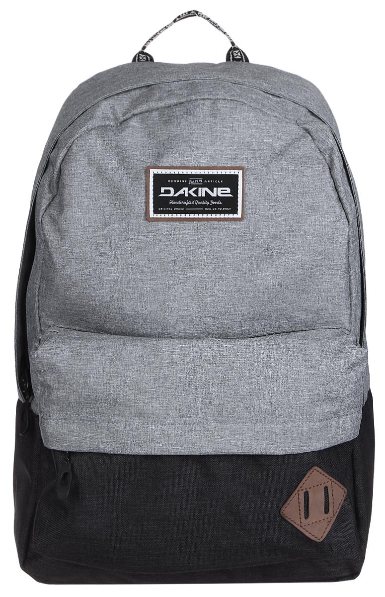 Рюкзак Dakine W16 DK 365 PACK 21L SELLWOOD. 813008500108314 8130085Городской рюкзак. Однообъемный. С карманом для ноутбука ( до 15) и внешним карманом.