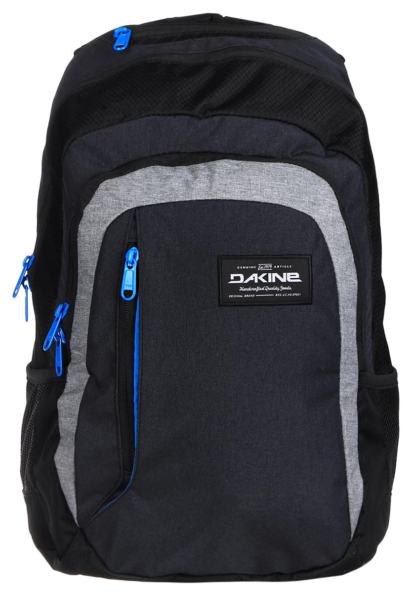Рюкзак Dakine DK FACTOR 20L TABOR. 0813004000116659 08130040Городской рюкзак с отделением для ноутбука ( до 14) Внешний карман-органайзер. Карман для очков с флисом. Боковой карман-сетка.
