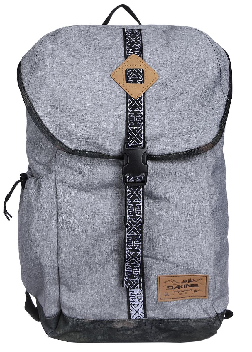 Рюкзак Dakine DK RANGE 24L GLISAN. 1000042400116614 10000424Городской однообъемный рюкзак. С карманом для ноутбука ( до 15) внутри и карманом для iPad.
