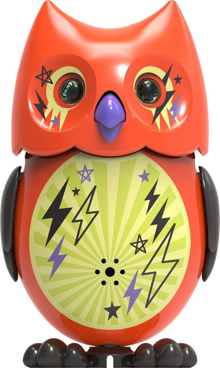 DigiBirds Интерактивная игрушка Сова с кольцом 88285-1088285-10