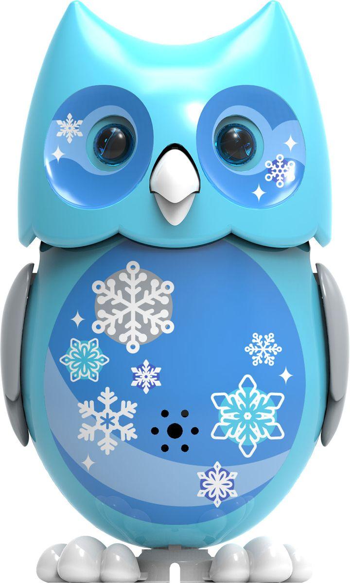 DigiBirds Интерактивная игрушка Сова с кольцом 88285-288285-2
