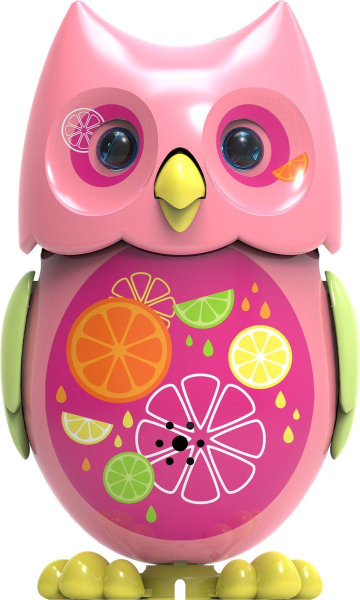 DigiBirds Интерактивная игрушка Сова с кольцом 88285-488285-4