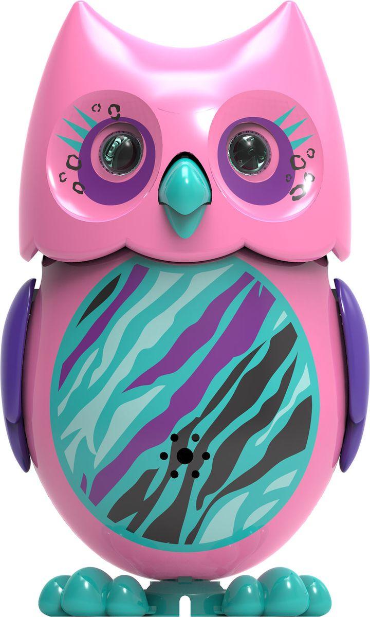 DigiBirds Интерактивная игрушка Сова с кольцом 88285-588285-5