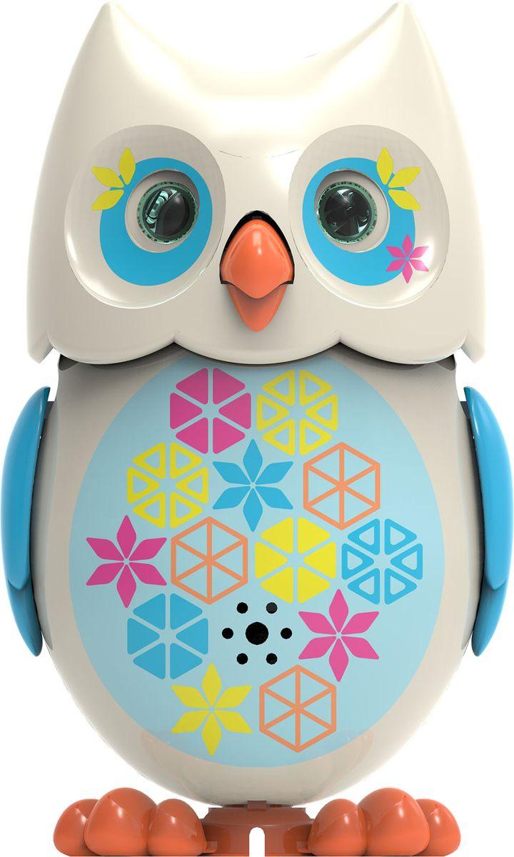 DigiBirds Интерактивная игрушка Сова с кольцом 88285-788285-7