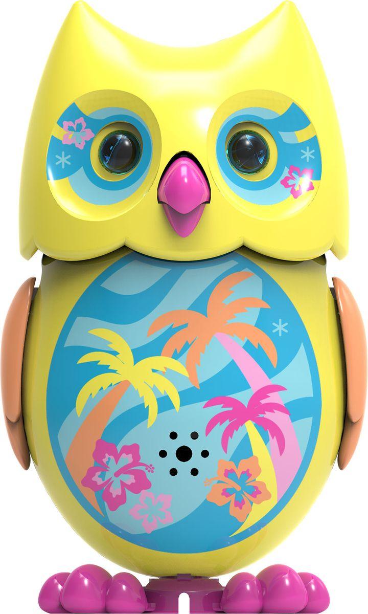 DigiBirds Интерактивная игрушка Сова с кольцом 88285-988285-9