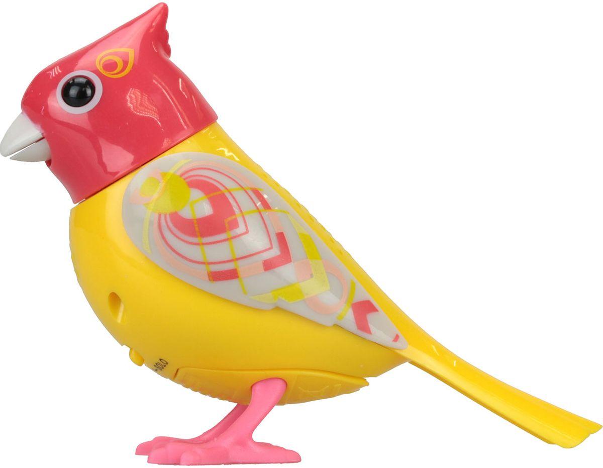 DigiBirds Интерактивная игрушка Птичка с кольцом 88286-188286-1