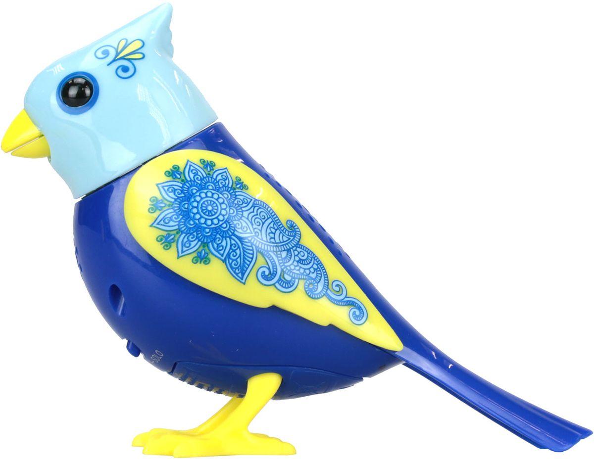 DigiBirds Интерактивная игрушка Птичка с кольцом 88286-288286-2
