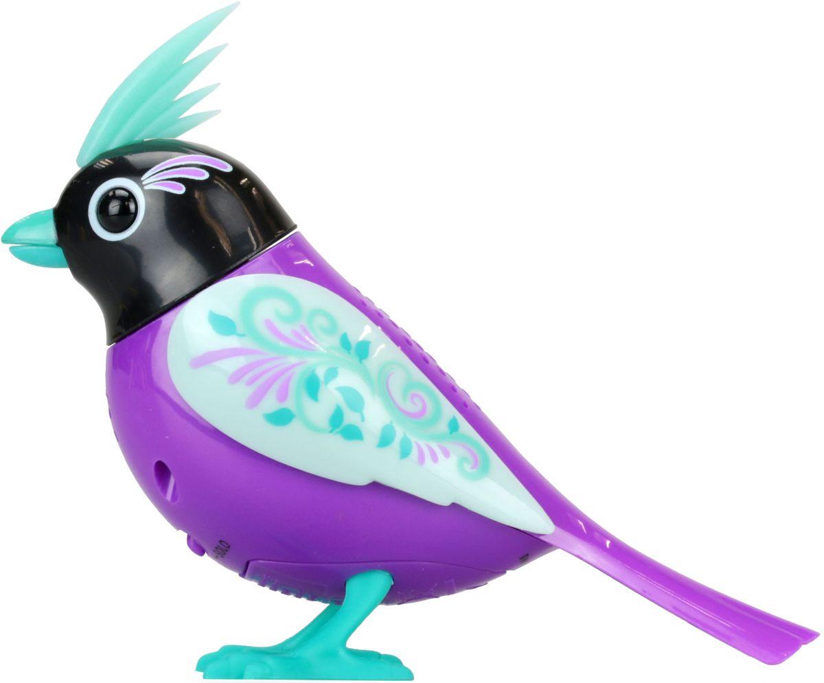 DigiBirds Интерактивная игрушка Птичка с кольцом 88286-588286-5