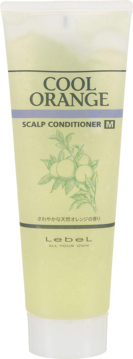 Lebel Cool Orange Очиститель для сухой кожи головы Холодный Апельсин Scalp Conditioner M 130 г3662лпДля полноценного питания волосяных луковиц необходимо регулярно и эффективно очищать кожу головы. Очиститель для сухой кожи головы «Холодный Апельсин» Lebel: Удаляет устойчивые загрязнения, ороговевшие клетки кожи головы. Обладает эффектом глубокого пилинга, оказывает отшелушивающее и противовоспалительное действие. Улучшает кровообращение. Борется с сухой перхотью.