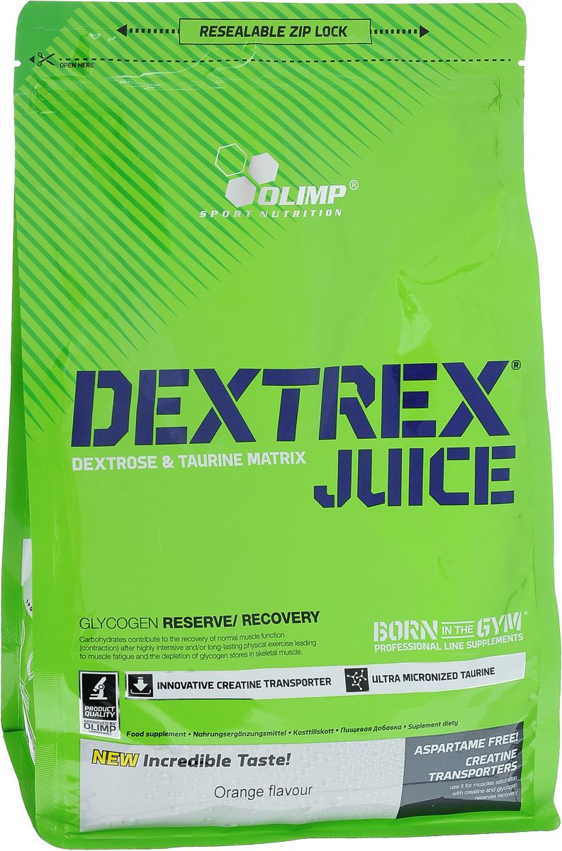 Углеводный энергетик Olimp Dextrex Juice, апельсин, 1 кгO31618Углеводный энергетик Olimp Dextrex Juice - пищевая добавка в порошке с декстрозой, таурином и магнием. Декстроза - простой сахар, увеличивающий баланс энергии, таким образом, он является подходящим для физически активных людей и спортсменов. Рекомендации по применению: 1) Как транспортер креатина: растворите 1 порцию (приблизительно 40 г - 0,5 мерной ложки) в 250 мл воды. Готовый напиток может использоваться, растворив в смеси порцию креатина (3-10 г). 2) Olimp Dextrex может использоваться как дополнительное питание или единственная углеводная добавка, восстанавливающая запасы гликогена. Лучше всего использовать после тренировки, приблизительно 20-60 г порошка на порцию. Состав: 93% декстроза, 5% таурин, регулятор кислотности - яблочная кислота, лимонная кислота; ароматизатор, 0,3% оксид магния, красители: бетакаротен, кошениль, рибофлавин (для апельсинового вкуса), Е133. Товар сертифицирован.