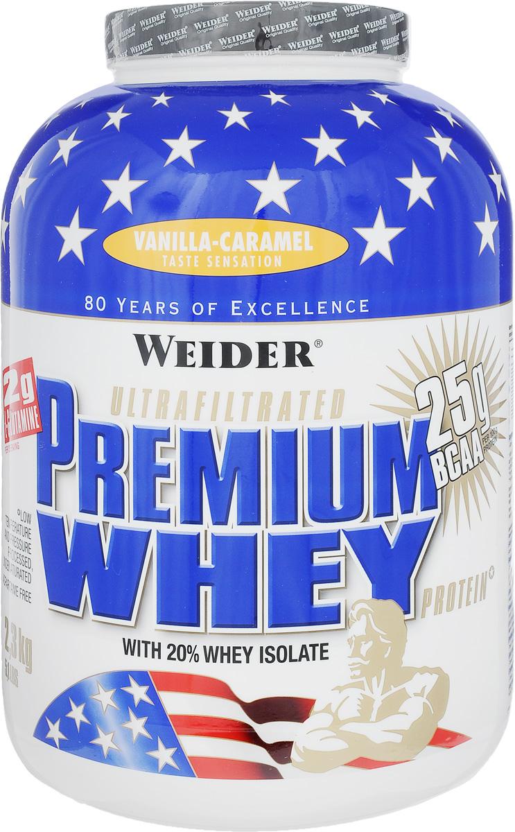 Протеин сывороточный Weider