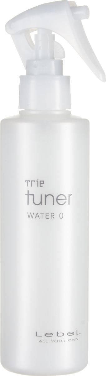 Lebel Trie Tuner Базовая основа - вода для укладки Шелковая вуаль Water 0 200 мл1384лпШёлковая вуаль Lebel Trie Tuner: Не фиксирует. Облегчает расчёсывание. Снимает статику. Питает и защищает волосы. Придаёт волосам эластичность и блеск. Защищает от УФ (SPF 25).
