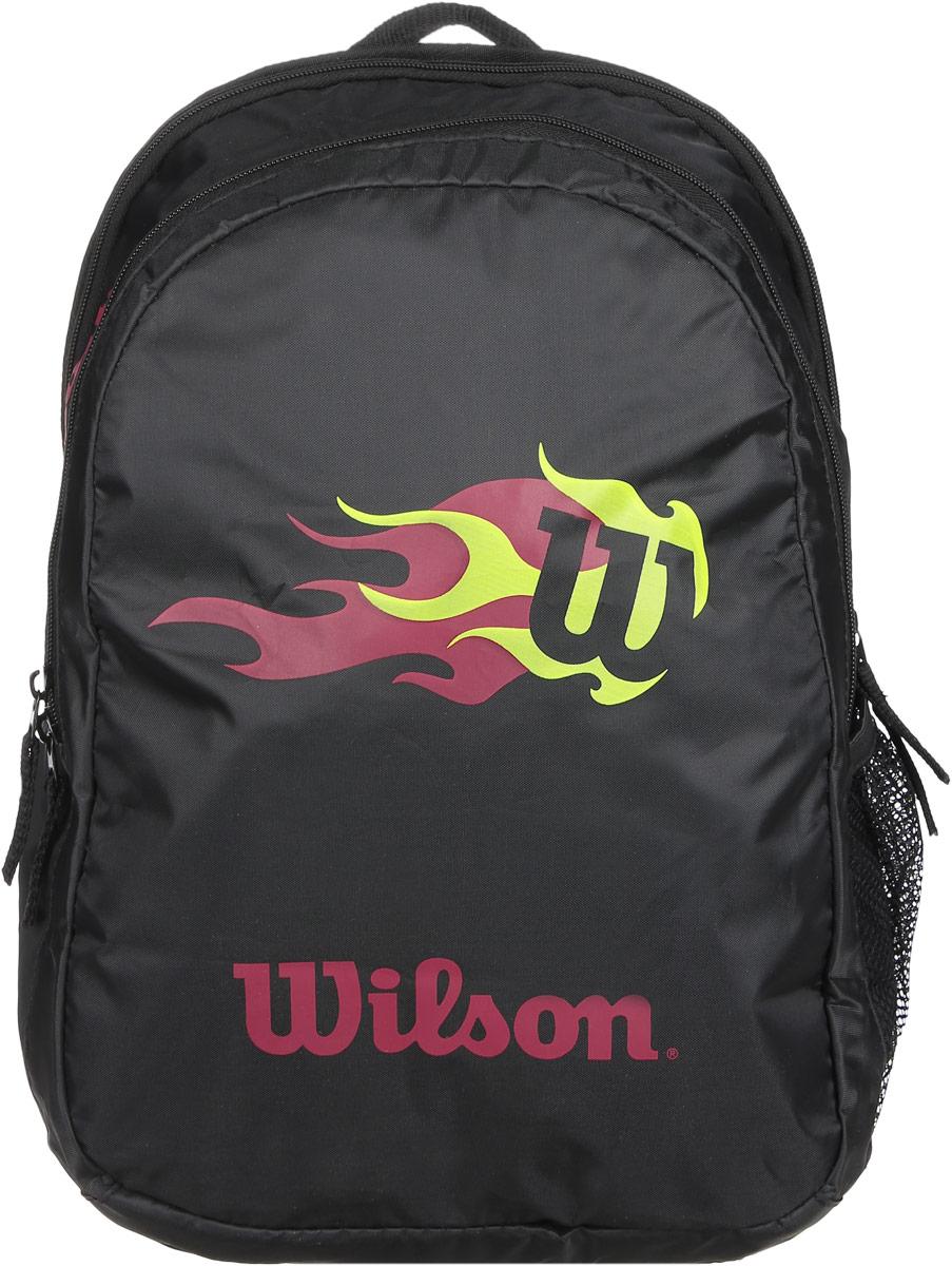 Рюкзак Wilson Match Jr Backpack Bkrd