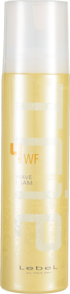 Lebel Trie Пена-мусс для укладки WaveFloat Foam 4 200 г1834лпПена-мусс для укладки Lebel Trie: Придает волосам эластичность и природную мягкость. Идеально подходит для повседневных укладок. Для создания легких воздушных локонов. Для создания эффекта «мокрых волос». Препятствует впитыванию посторонних запахов. Защищает волосы от термического воздействия и негативных факторов окружающей среды. Новый аромат Framboise (малина) и La France (груша). SPF 15.