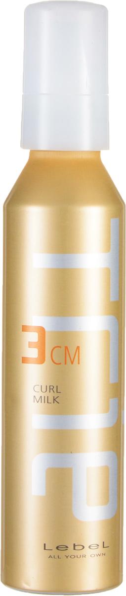 Lebel Trie Молочко для укладки кудрявых волос WaveCurl Milk 3 140 мл1858лпМолочко для укладки Lebel Trie: Для структурирования завитка на вьющихся волосах или химически завитых Для выпрямления вьющихся волос без потери легкости и объема прически. Снимает статику. Препятствует впитыванию посторонних запахов. Защищает волосы от термического воздействия и негативных факторов окружающей среды. Новый аромат Framboise (малина) и La France (груша). SPF 15.
