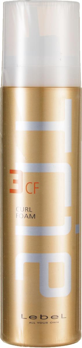 Lebel Trie Пена-мусс для укладки WaveFloat Foam 3 200 г1827лпПена-мусс для укладки Lebel Trie: Для создания воздушных, пластичных локонов. Подчёркивает и структурирует завиток. Глубоко увлажняет и питает волосы. Защищает волосы от термического воздействия и негативных факторов окружающей среды. Препятствует впитыванию посторонних запахов. Нейтрализует свободные радикалы. Новый аромат Framboise (малина) и La France (груша). SPF 15.