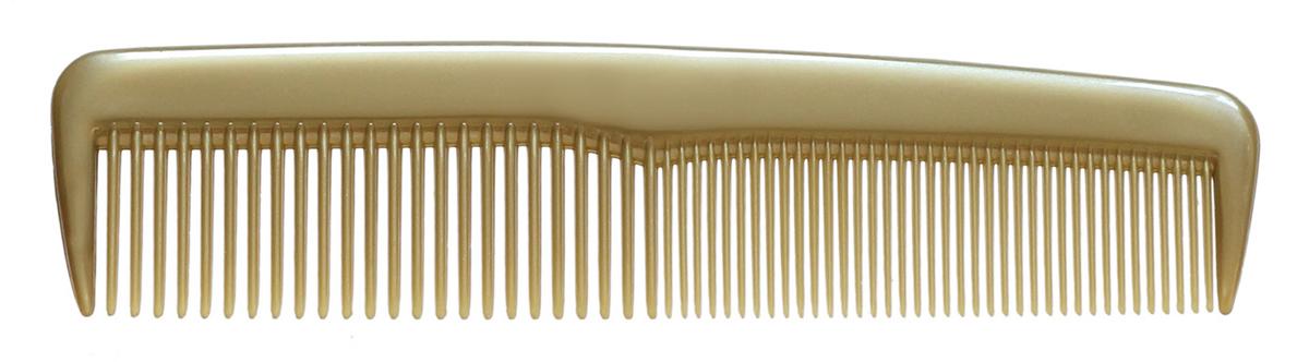 Clarette Расческа для волос карманная, цвет: оливковыйCPB 517Коллекция Clarette Перламутр- это расчески, щетки и термо-брашинги для ухода за волосами. Коллекция изготовлена из перламутрового пластика в яркой цветовой гамме. Маленький размер расчески не заменим в дороге