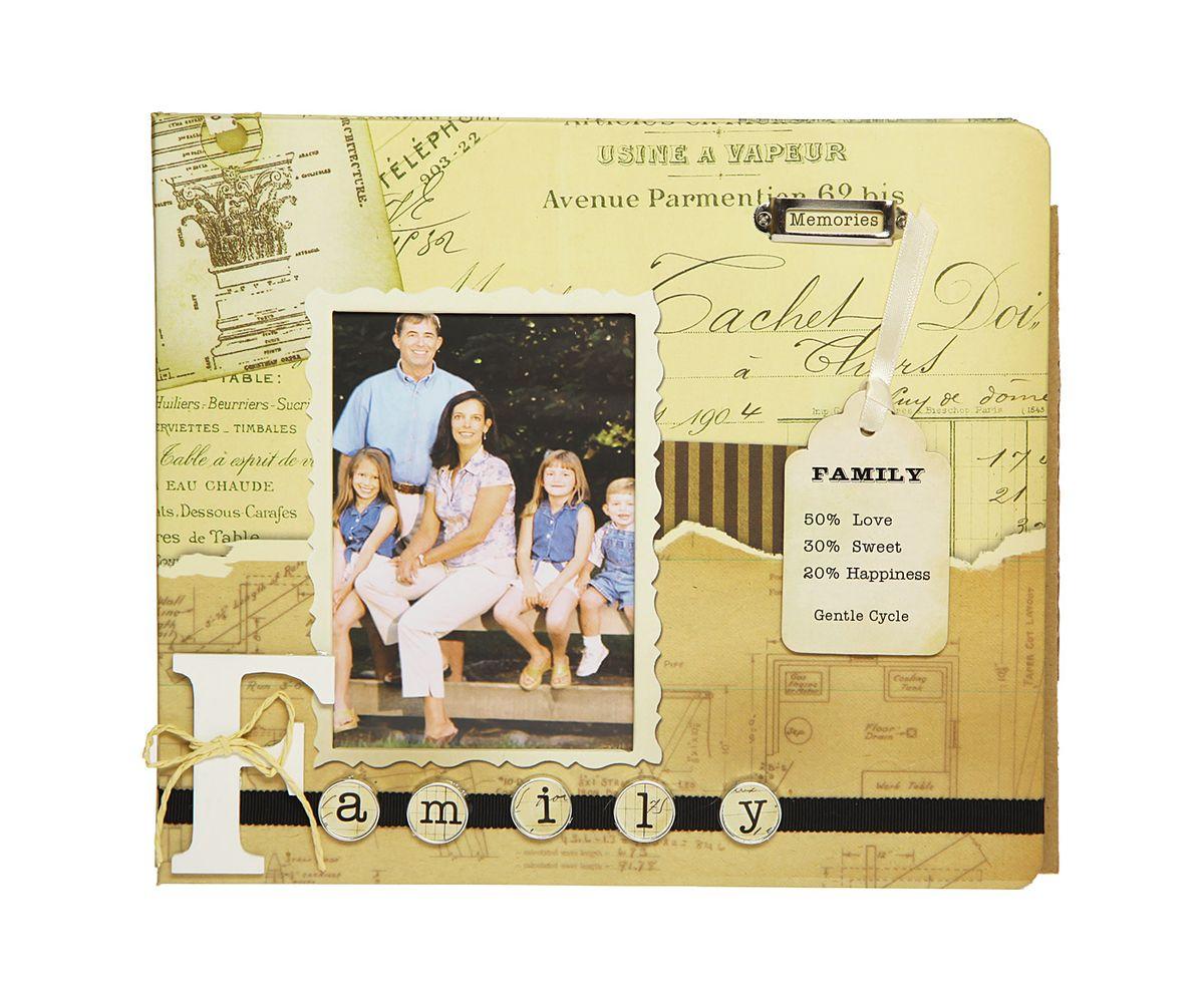 Фотоальбом HomeMaster Семья, цвет: мультиколор, 120 фото, 25 х 23 х 4 см. JX-AM1103JX-AM1103Оригинальный фотоальбом (СЕМЬЯ) имеет 30 листов на 120 фото 10х15 . На внутренних страницах альбома, есть возможность делать памятные записи. На лицевой стороне альбома также можно разместить одну фотографию. Объемный декор, ручная работа.