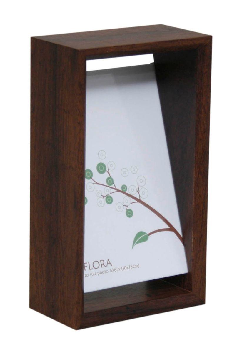 Набор фоторамок HomeMaster, цвет: темно-коричневый, 20 x 11 x 6 см, 6 шт84190EspressoНабор из 6 одинаковых деревянных настольных рамок для фотографий со стеклом. Фоторамки произведены по новейшей технологии Thin Gluing. Тончайшее полимерное покрытие обеспечивает многолетнюю службу изделия. Для фото 10X15CM.