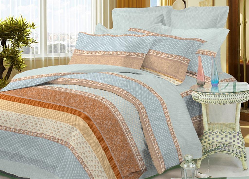 Комплект белья Primavera Classic Римские мотивы, 2-спальный, наволочки 70x7088278Комплект постельного белья Primavera Classic Римские мотивы является экологически безопасным для всей семьи, так как выполнен из высококачественного сатина (100% хлопка). Комплект состоит из пододеяльника на молнии, простыни и двух наволочек. Постельное белье оформлено ярким рисунком и имеет изысканный внешний вид. Сатин - производится из высших сортов хлопка, а своим блеском и легкостью напоминает шелк. Постельное белье из сатина превращает жаркие летние ночи в прохладные и освежающие, а холодные зимние - в теплые и согревающие. Приобретая комплект постельного белья Primavera Classic Римские мотивы, вы можете быть уверенны в том, что покупка доставит вам и вашим близким удовольствие и подарит максимальный комфорт.