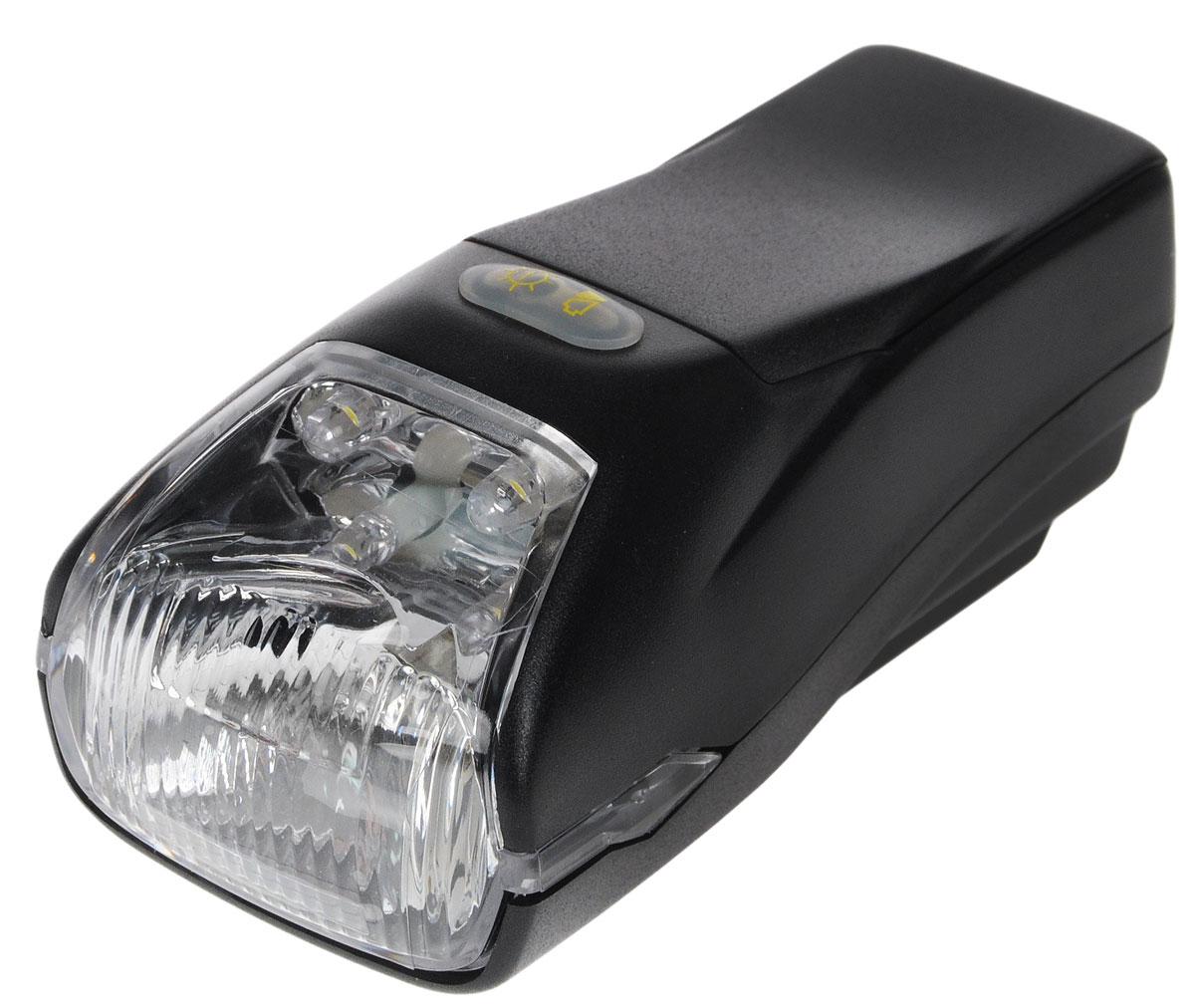 Фара велосипедная D-Light