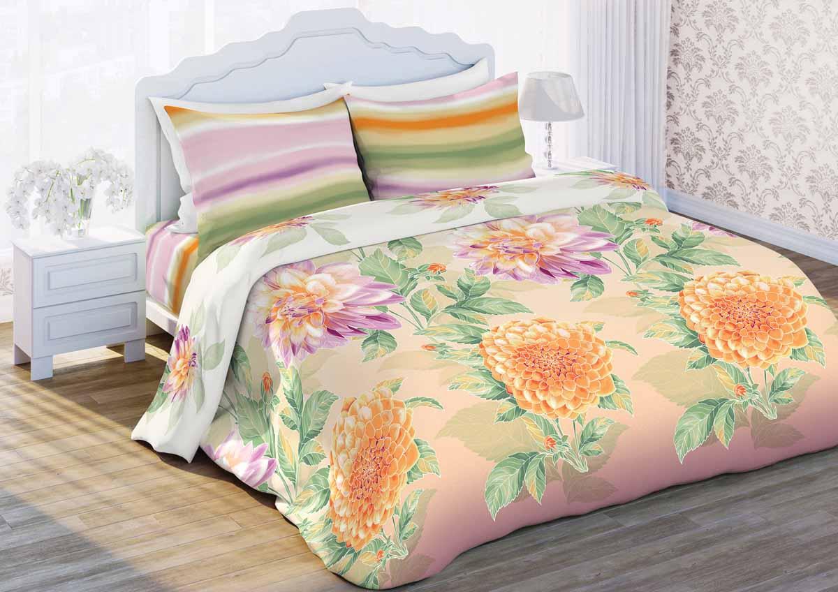 Комплект белья Любимый дом Батик, 2-спальный, наволочки 70x70365851Комплект постельного белья коллекции Любимый дом выполнен из высококачественной ткани - из 100% хлопка. Такое белье абсолютно натуральное, гипоаллергенное, соответствует строжайшим экологическим нормам безопасности, комфортное, дышащее, не нарушает естественные процессы терморегуляции, прочное, не линяет, не деформируется и не теряет своих красок даже после многочисленных стирок, а также отличается хорошей износостойкостью.