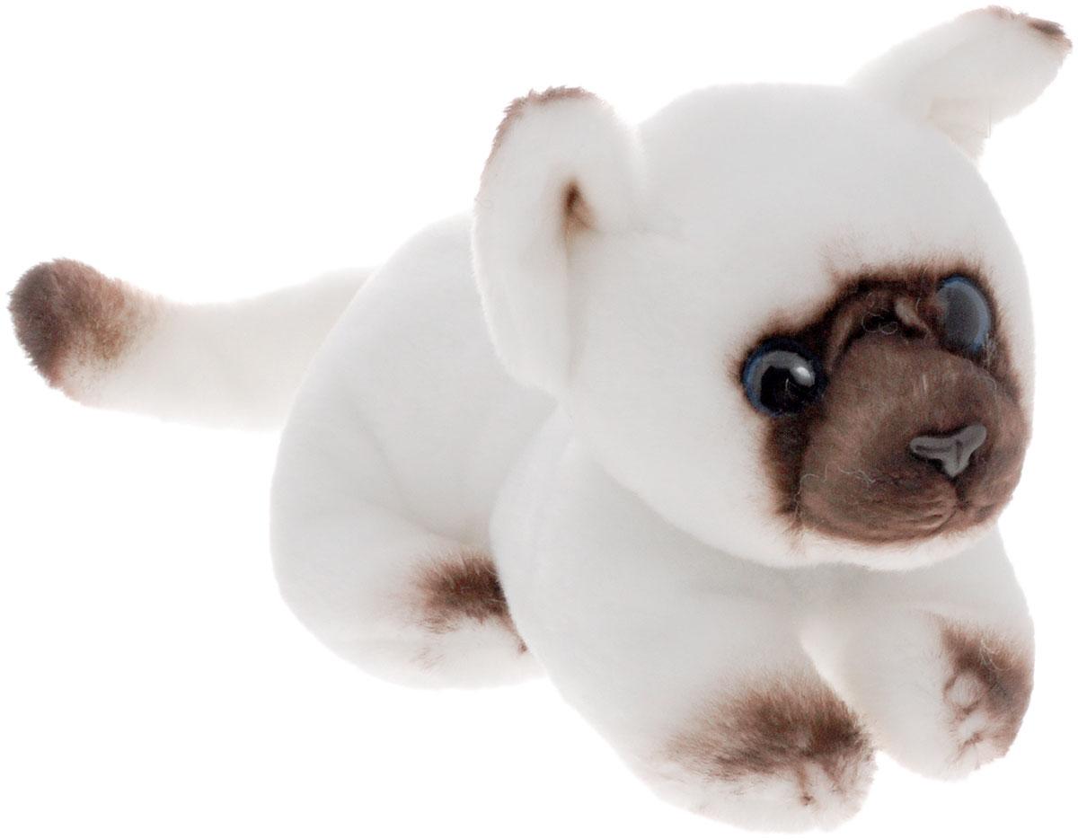 Fancy Мягкая игрушка Кошка Сима 20 смJC-654WОчаровательная мягкая игрушка Fancy Кошка Сима принесет радость и подарит своему обладателю мгновения нежных объятий и приятных воспоминаний. Глаза и нос игрушки выполнены из пластика. Игрушка обладает стильным и неповторимым дизайном, необычной формой и яркой расцветкой. Мягкая игрушка Fancy Кошка Сима изготовлена из экологически чистых материалов, не деформируется и не теряет внешний вид после длительного использования. Великолепное качество исполнения делает эту игрушку чудесным подарком к любому празднику, как для ребенка, так и для взрослых.