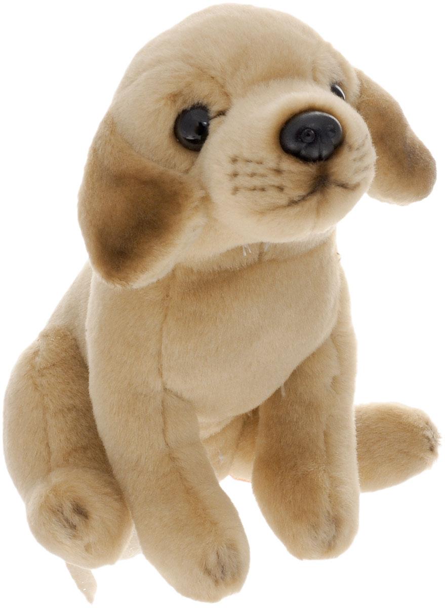 Fancy Мягкая игрушка Собака Бой 14,5 смJD-1544YМягкая игрушка Собака Бой вызовет умиление и улыбку у каждого, кто ее увидит. Игрушка выполнена в виде симпатичного щеночка темно-бежевого цвета. У Боя большие милые пластиковые глазки и черный носик. Игрушка изготовлена из мягкого, приятного на ощупь искусственного меха и текстиля с наполнителем из гипоаллергенного полиэфирного волокна. Удивительно мягкая игрушка принесет радость и подарит своему обладателю мгновения нежных объятий и приятных воспоминаний. Великолепное качество исполнения делают эту игрушку чудесным подарком к любому празднику.